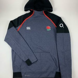 England Rugby Canterbury Pullover Hoodie